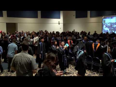 Asian and Pacific Islander Graduate Recognition Ceremony at CSUF