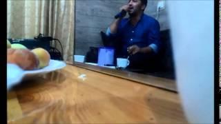 Aram Shaida & Sarxell Jaza 2014 ( Ga3day Mirani Golchi )