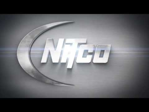 Industrial Floor Cleaning Equipment | NITCO