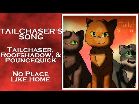 [Tailchaser's Song] Tailchaser's Song - No Place Like Home