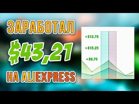 Заработок на Aliexpress и EPN без вложений - Как заработать в интернете в 2020 году