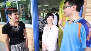 Publication Date: 2016-10-04 | Video Title: 路德會西門英才中學 友校交流篇《校園面對面》 Part 6