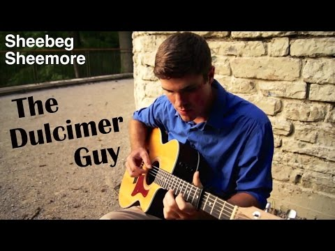 Sheebeg Sheemore -Fingerstyle Guitar & Hammered Duclimer