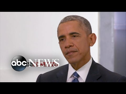 President Obama: Cuban President Raul Castro Wants Change