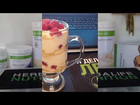 Сбалансированная диета в подробностях