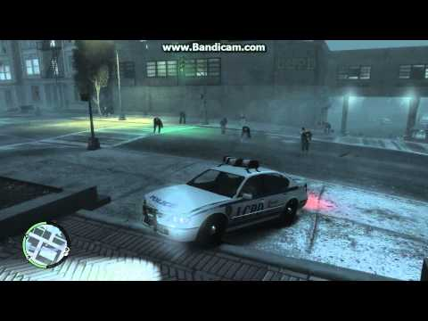 Grand Theft Auto IV (4) Gameplay part 2 of 4