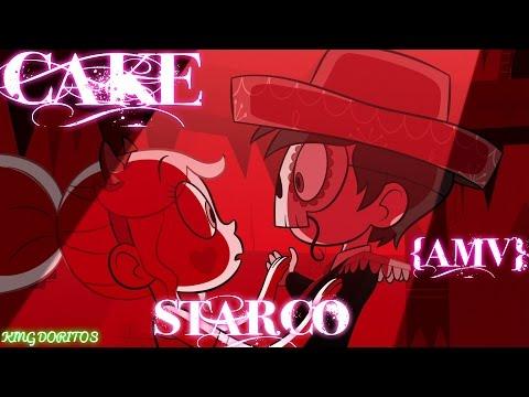 Starco - Cake「AMV」