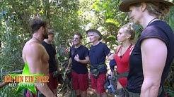 Dschungelcamp 2019 | Chris Töpperwien rastet nach der Dschungelprüfung aus