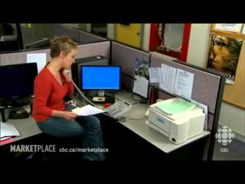 CBC Marketplace - Easy Money (Feb 2009) - Pyramid Schemes