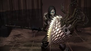Path of Exile: Sin Shield