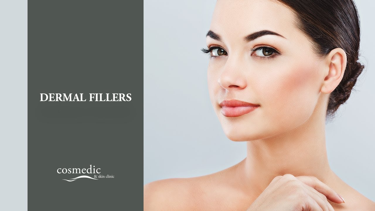 Dermal Fillers | Cosmedic & Skin Clinic Gold Coast