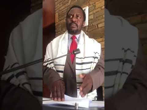 Saviour Chishimba, UPP President