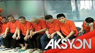 Pitong Chinese na dumukot sa kanilang kababayan, arestado