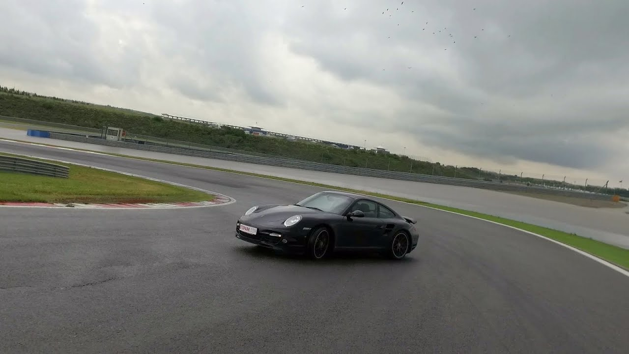 Porsche 911 Turbo S (2011)| TEST | [English Subtitled]