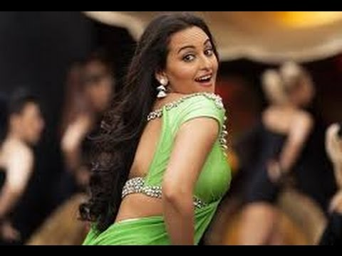 Sonakshi Sinha Item Song in All is Well | Asin | Abhishek Bachchan