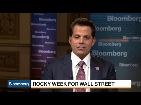 Trump Is Obviously Not Going to Get Impeached, Scaramucci Says