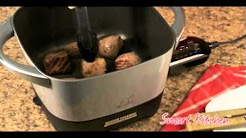 George Foreman Healthy Cooking Smart Kitchen™ Multicooker