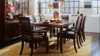 Tribecca Rectangular Dining Room Collection From American Drew