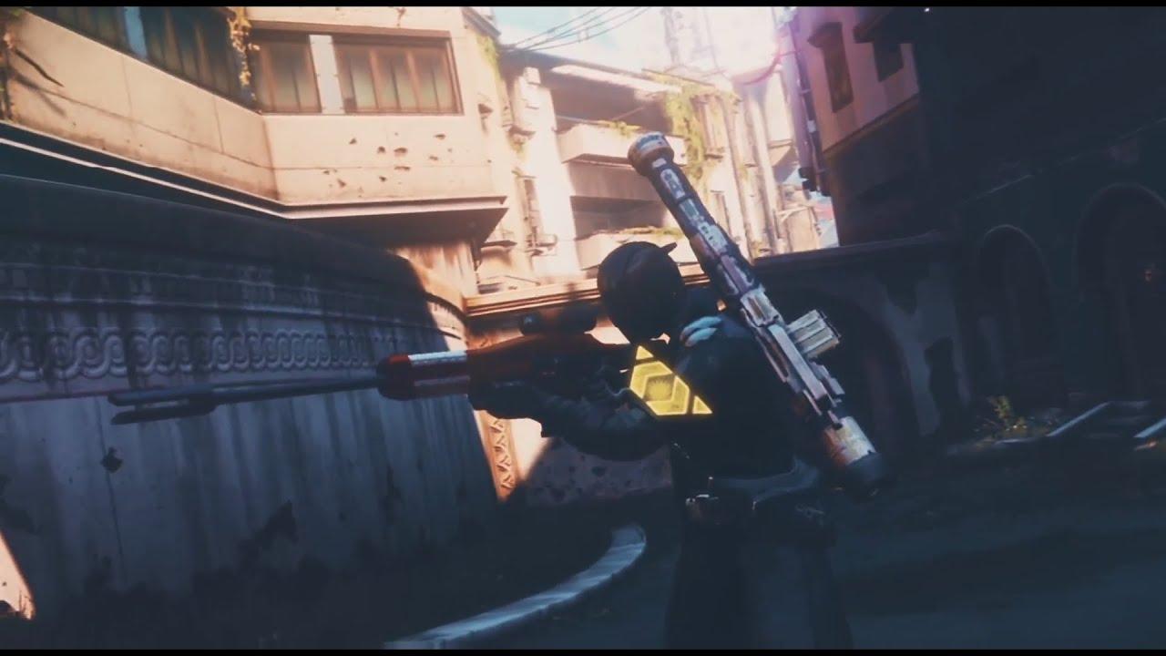Download Bertage 7 - Destiny 2 Montage