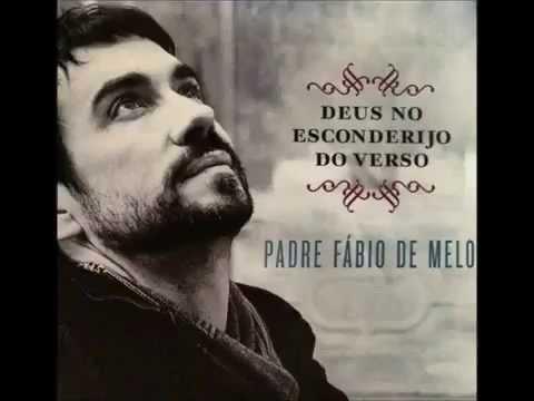 Padre Fábio de Melo - Perfeita Contradição | Participação do Fagner