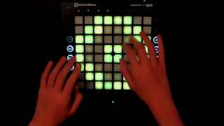 Video Ed Sheeran - Shape of you / Ellis Remix {Launchpad-Pro Cover} download MP3, 3GP, MP4, WEBM, AVI, FLV Agustus 2018