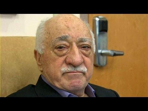 Ankara ha inviato agli Usa la richiesta formale di estradizione per Gulen