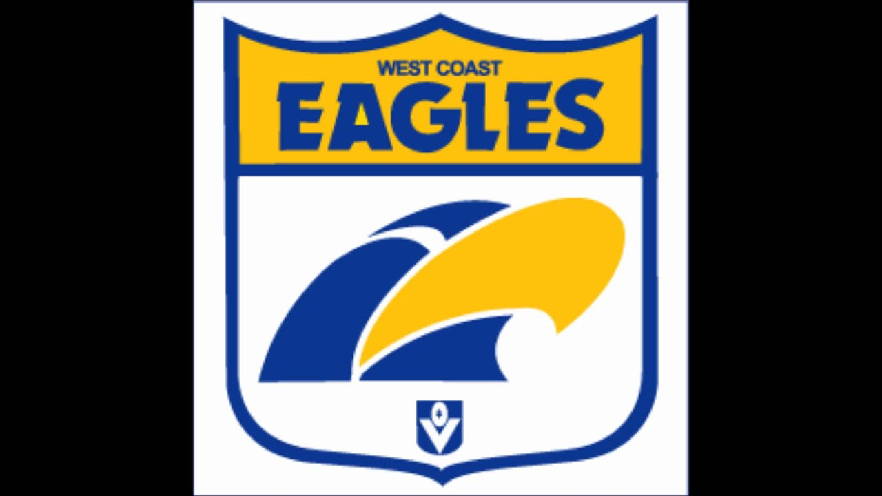 West Coast Eagles Old Song - YouTube