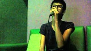 Hanbon T-ARA (티아라) - SEXY LOVE - cover - karaoke