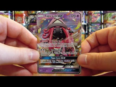 How Much Are Guardians Rising Pokemon Cards Worth?