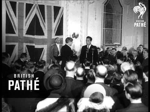 Bevan  - In Memoriam (1960)