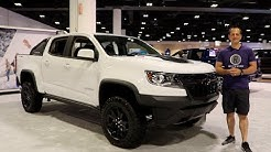 Is the 2019 Chevrolet Colorado ZR2 Duramax the BEST off road buy or BUST?