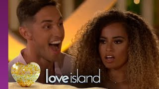 Amber and Greg Are Your Love Island 2019 Winners! | Love Island 2019
