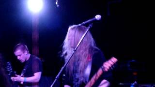 Jeff Loomis - Shouting Fire at a Funeral (Live)
