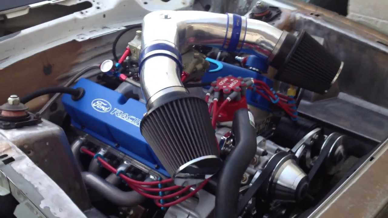 95 ford mustang gt 306 engine youtube malvernweather Image collections