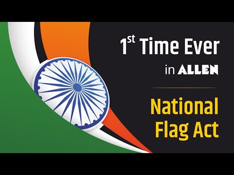 ALLEN Champion's Day 2016 : Prince Dance Group National Flag Amazing Act