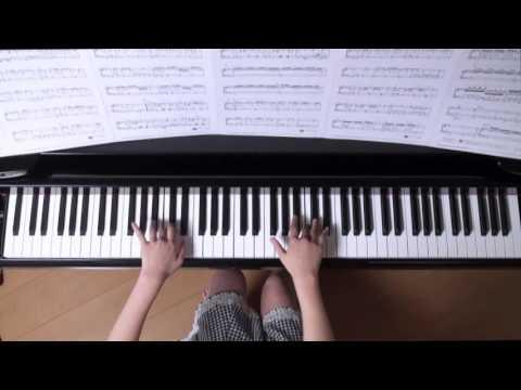 ANTI-HERO  ピアノ SEKAI NO OWARI 映画「進撃の巨人 ATTACK ON TITAN」主題歌