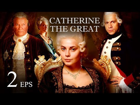 CATHERINE THE GREAT- 2 EPS HD - English Subtitles