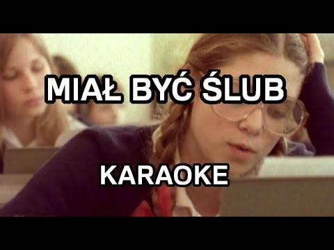 Monika Brodka - Miał być ślub [karaoke/instrumental] - Polinstrumentalista