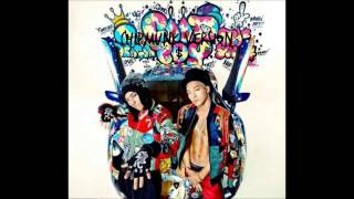 G-dragon & taeyang (big bang) - good boy [chipmunk version]
