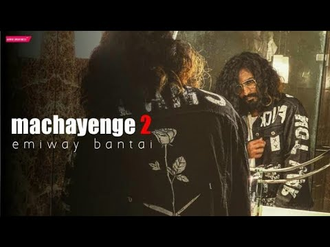 MACHAYENGE | PATAYENGE | Emiway Bantai Tribute | Ft Arman SK