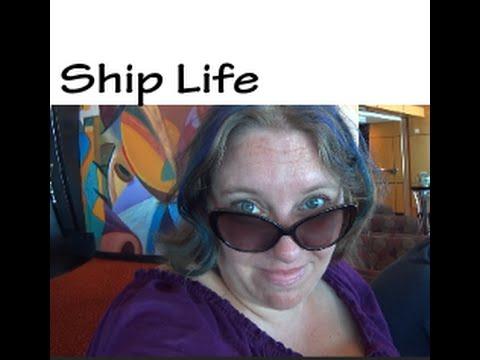 Day 4: Ship Life! | Navigator of the Seas Cruise Ship Vlog ~ [ep18]