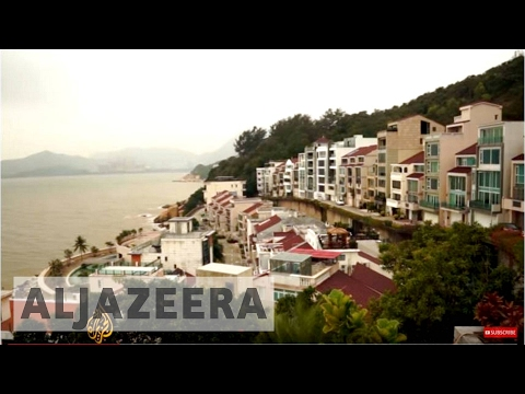 Al Jazeera reports from Macau on Kim Jong-nam