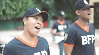 BFP-NCR's Makabagong Bumbero - Panahon Na Naman Official Music Video