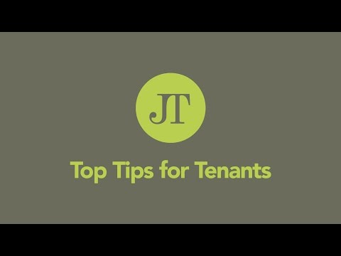 Top Tips For Tenants Renting In Manchester By Julie Twist Properties