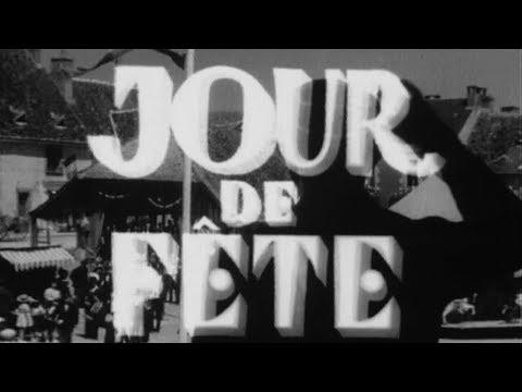 Jour de Fête (1949) Bande Annonce VF