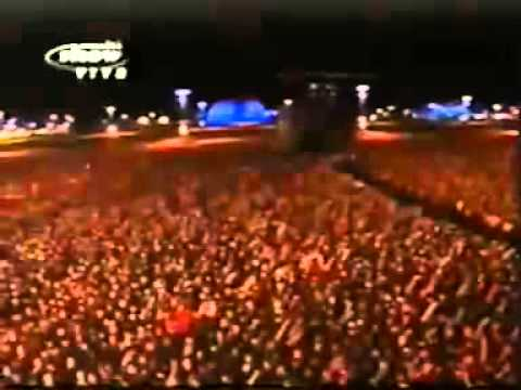 Guns N' Roses - Welcome To The Jungle (Rock In Rio 3  2001)
