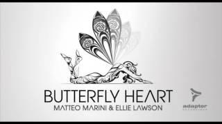 Matteo Marini & Ellie Lawson_Butterfly Heart (Original Radio Instrumental) [Cover Art]