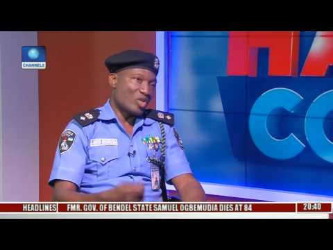 Hard Copy: Addressing Personnel Challenges In The Nigerian Police Force