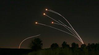 "Videografik: So funktioniert Israels Raketenabwehr ""Iron Dome"""