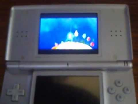 romstation nintendo ds